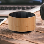 Bambusowy głośnik Sound Bamboo