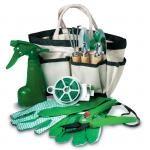 Set of 7 garden tools ″Gardenia″