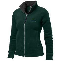 Nashville ladies′ fleece jacket